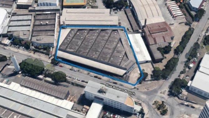Foto - Imóvel Comercial 4.971 m² - Parque Industrial Tomas Edson - São Paulo - SP - [2]