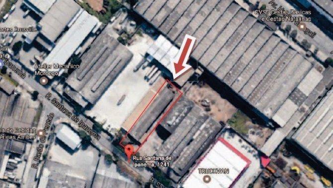 Foto - Direitos sobre Imóvel Comercial 3.255 m² - Guarulhos - SP - [2]