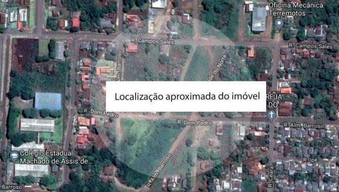 Foto - Casa 237 m² - Centro - Barbosa Ferraz - PR - [1]