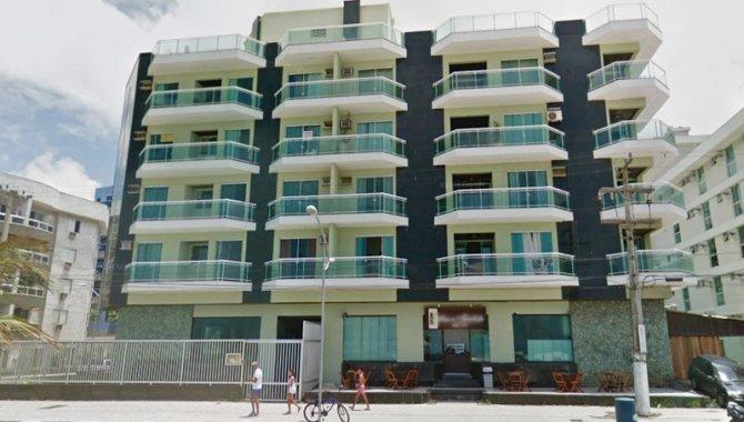 Foto - Apartamento 63 m² - Loteamento Algodoal - Cabo Frio - RJ - [1]