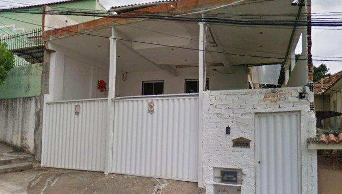Foto - Casa 199 m² - Engenho Novo - Rio de Janeiro - RJ - [1]