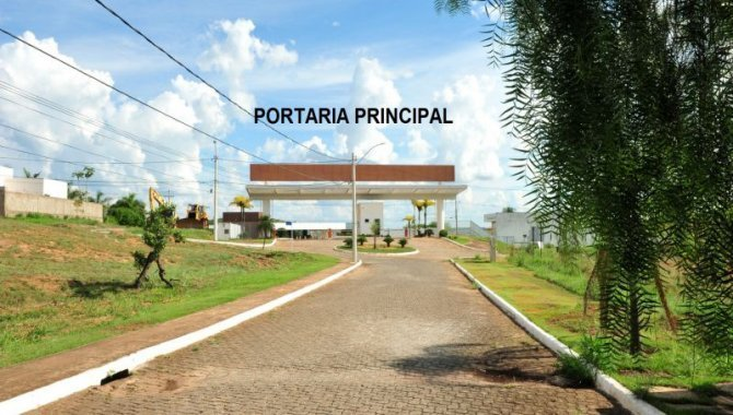 Foto - Terreno 557 m² - Jardim Botânico - Brasilia - DF - [12]