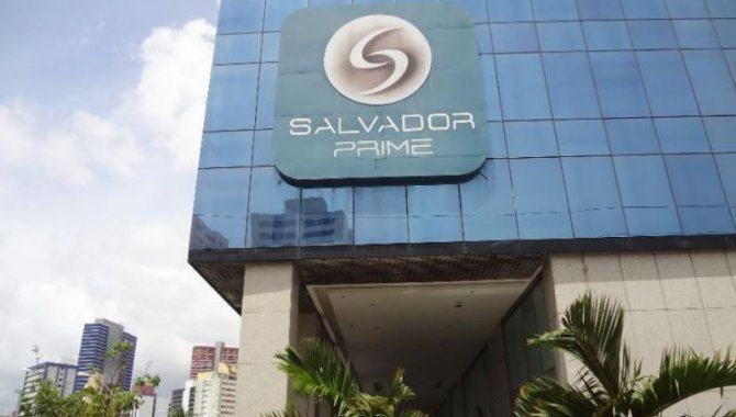 Foto - Sala Comercial 43 m² - Caminho das Árvores - Salvador - BA - [3]