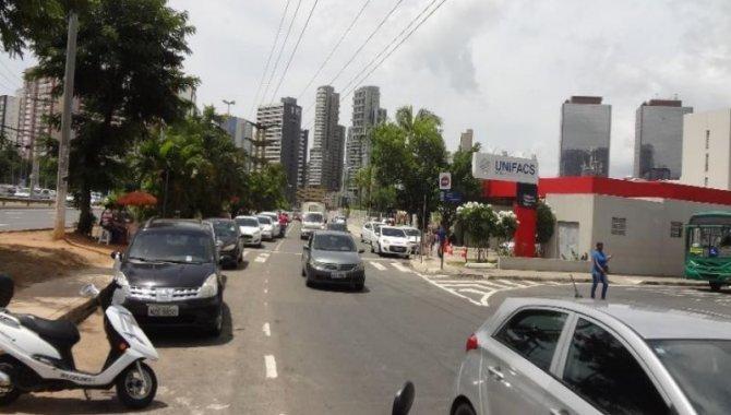 Foto - Sala Comercial 43 m² - Caminho das Árvores - Salvador - BA - [4]