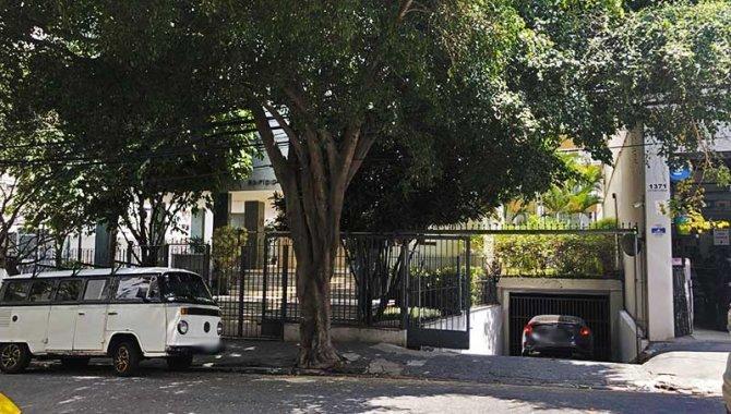 Foto - Apartamento 203 m² - Jardins - São Paulo - SP - [2]