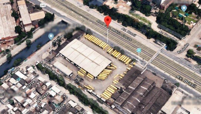 Foto - Imóvel Comercial e Terreno 15.748 m² - Rio de Janeiro - RJ - [1]