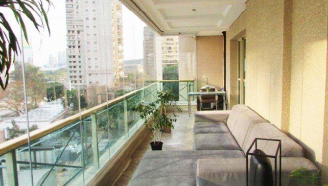 Foto - Apartamento 367 m² - Jardim Paulistano - São Paulo - SP - [8]