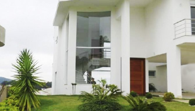 Foto - Casa 366 m² - Condomínio Residencial Paradiso - Itatiba - SP - [3]