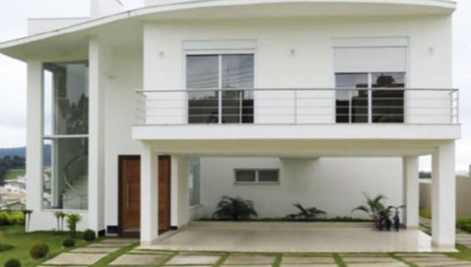 Foto - Casa 366 m² - Condomínio Residencial Paradiso - Itatiba - SP - [1]