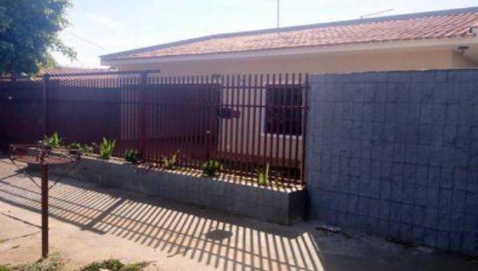 Foto - Casa 114 m² - Vila Kennedy - Ourinhos - SP - [1]