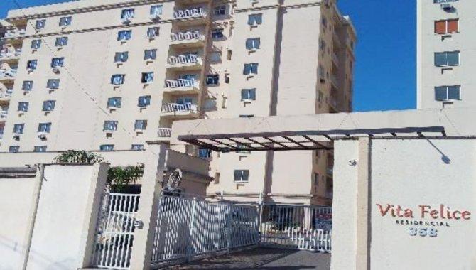 Foto - Apartamento 85 m² - Outeiro das Pedras - Itaboraí - RJ - [1]