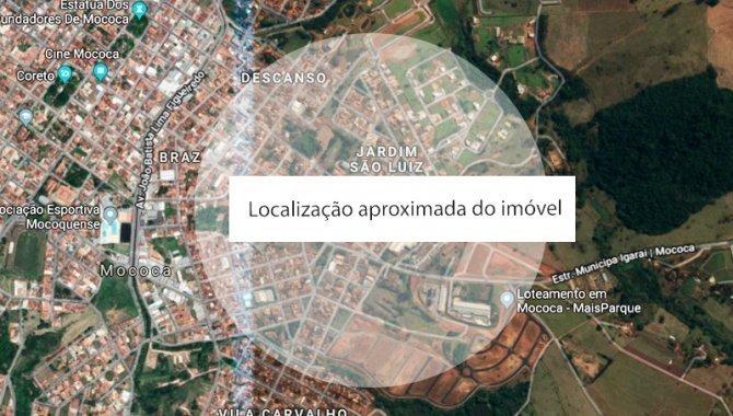 Foto - Terreno 420 m² - Jardim São Luiz - Mococa - SP - [1]