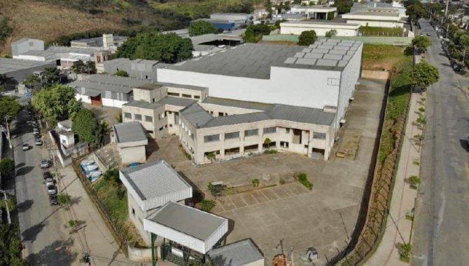 Foto - Imóvel Industrial e Terreno 13.596 m² - Contagem - MG - [1]