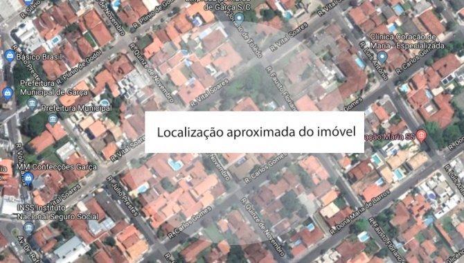 Foto - Terreno 360 m² - Vila Willians - Garça - SP - [1]