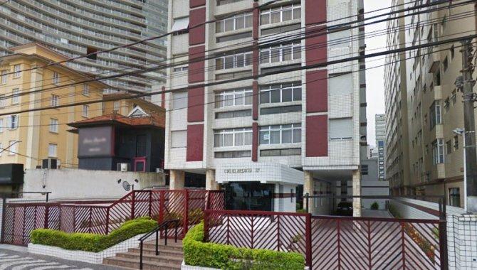 Foto - Direitos sobre Apartamento 90 m² - Gonzaga - Santos - SP - [1]
