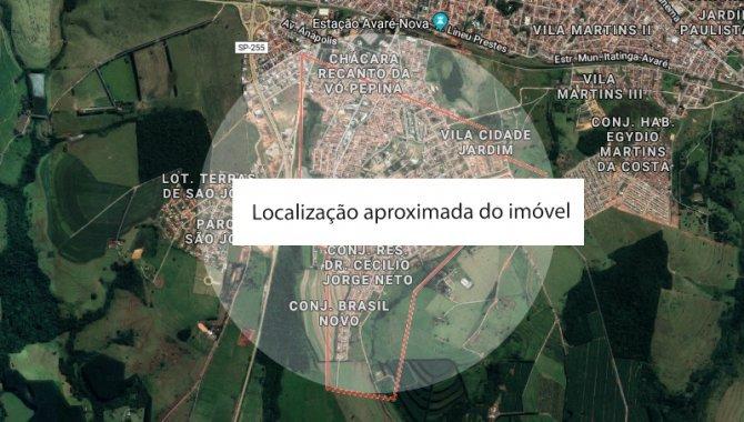 Foto - Terreno 200 m² - Jardim Dona Laura - Avaré - SP - [1]