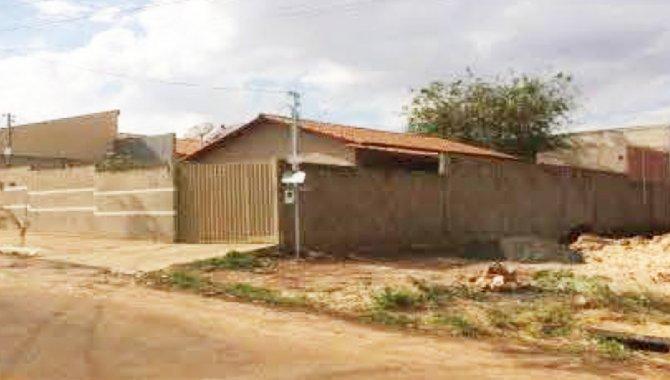 Foto - Casa 160 m² - Residencial Jardim Floresta - Mineiros - GO - [2]