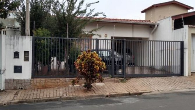 Foto - Casa 169 m² - Jardim Dom Bosco - Campinas - SP - [1]