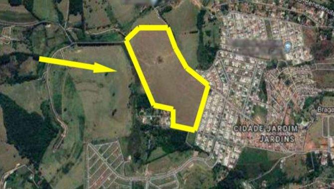 Foto - Área de Terras 378.095 m² - Uberaba - Bragança Paulista - SP - [1]