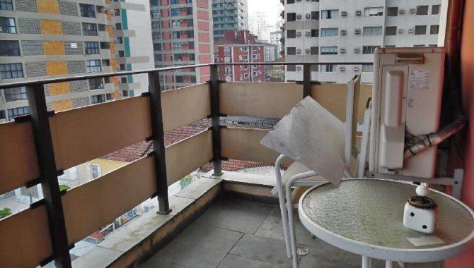 Foto - Apartamento 156 m² - Aparecida - Santos - SP - [3]
