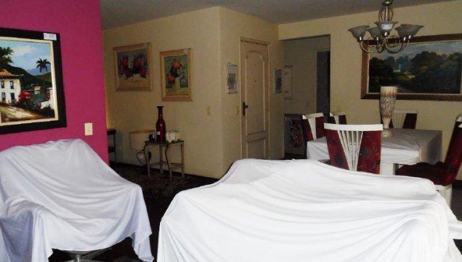 Foto - Apartamento 156 m² - Aparecida - Santos - SP - [4]