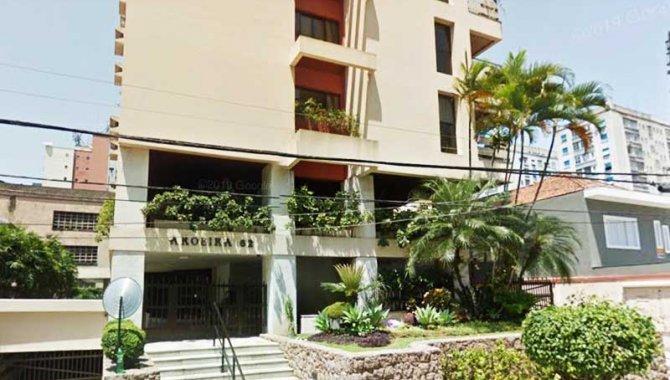 Foto - Apartamento 156 m² - Aparecida - Santos - SP - [1]