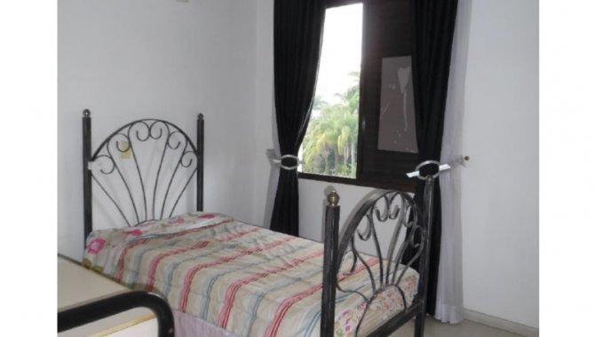 Foto - Apartamento 156 m² - Aparecida - Santos - SP - [5]