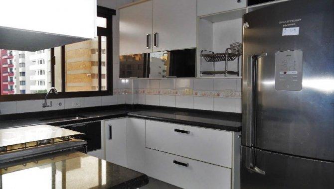 Foto - Apartamento 156 m² - Aparecida - Santos - SP - [8]