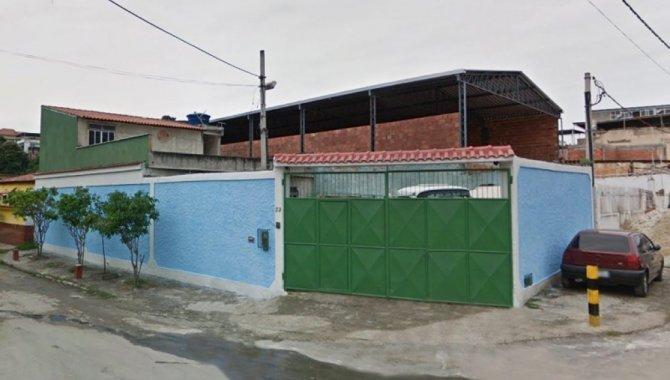 Foto - Casa 155 m² - Agostinho Porto - São João do Meriti - RJ - [1]