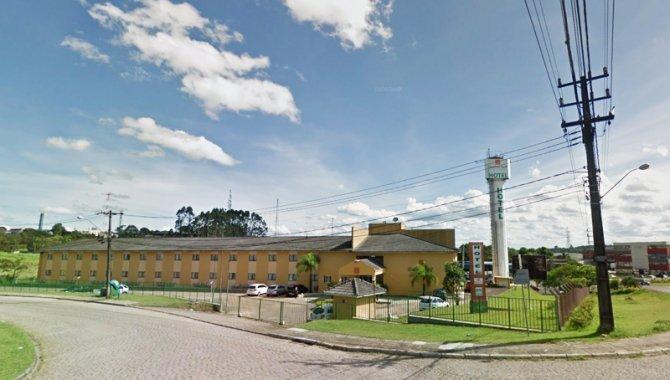 Foto - Apartamento 21 m² - Condomínio Hotel Sol Inn Graciosa - Quatro Barras - PR - [1]