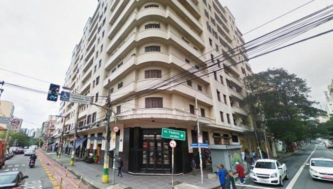 Foto - Apartamento 100 m² - Bela Vista - São Paulo - SP - [1]