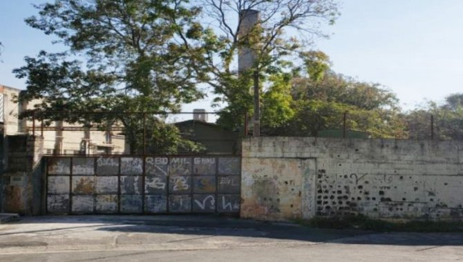 Foto - Galpão e Terreno 7.398 m² - Jardim Vera Lúcia - Jacareí - SP - [1]