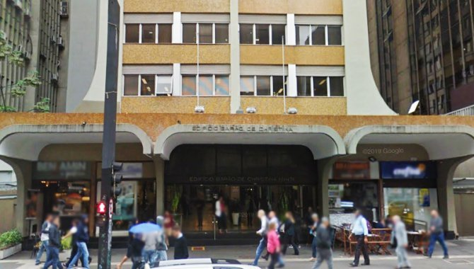 Foto - Sala Comercial 28 m² - Bela Vista - São Paulo - SP - [2]