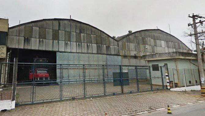 Foto - Galpão Industrial 8.485 m² - Quinta da Boa Vista - Itaquaquecetuba - SP - [1]