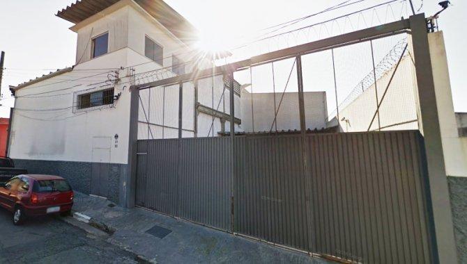 Foto - Imóvel Industrial 1.200 m² - Jabaquara - São Paulo - SP - [1]