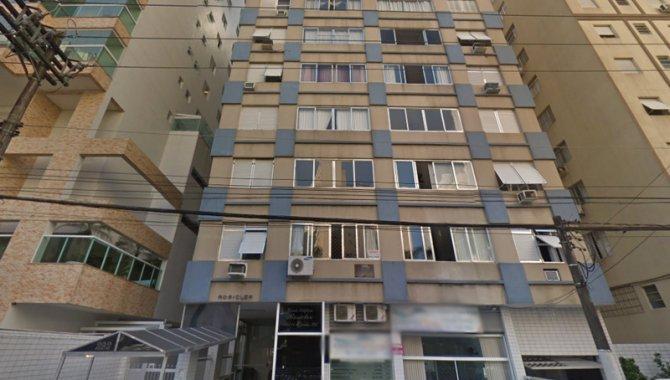 Foto - Apartamento 113 m² - Itararé - São Vicente - SP - [1]