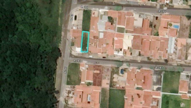 Foto - Terreno 250 m² - Jardim Itapuã - Rio Claro - SP - [1]