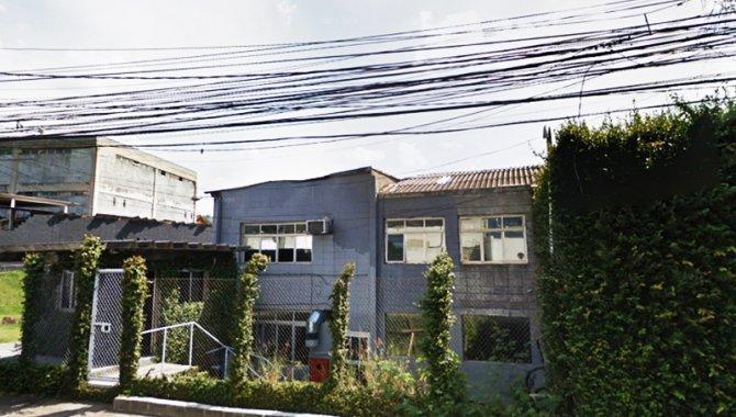 Foto - Parte Ideal sobre Galpão e Terreno 4.720 m² - Jardim Mutinga - Barueri - SP - [3]