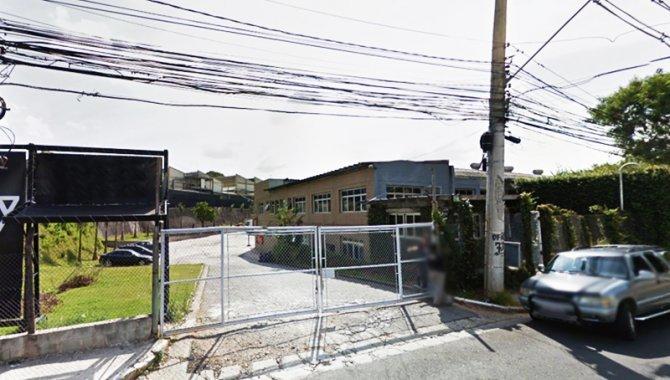 Foto - Parte Ideal sobre Galpão e Terreno 4.720 m² - Jardim Mutinga - Barueri - SP - [1]