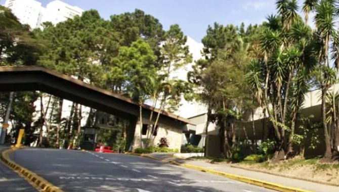 Foto - Direitos sobre Apartamento 59 m² - Vila Andrade - São Paulo - SP - [1]