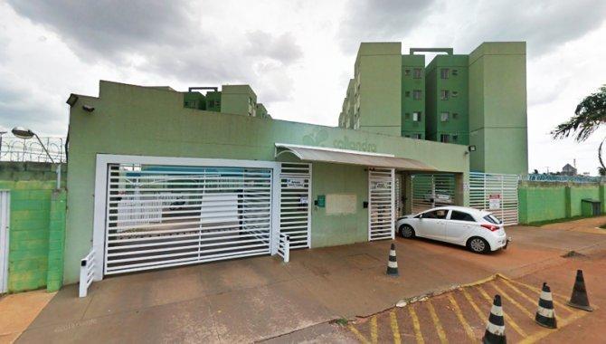 Foto - Apartamento 65 m² - Residencial Nunes de Morais - Goiânia - GO - [1]