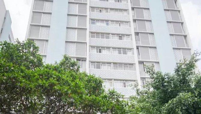 Foto - Direitos sobre Apartamento 128 m² e Vaga de Garagem 28 m² - Jardim Paulista - São Paulo - SP - [1]
