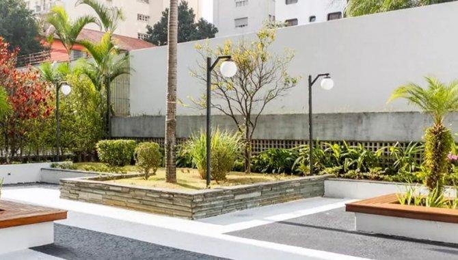 Foto - Direitos sobre Apartamento 128 m² e Vaga de Garagem 28 m² - Jardim Paulista - São Paulo - SP - [3]
