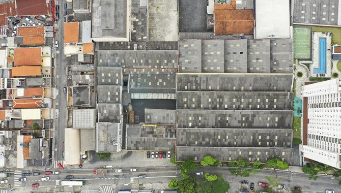 Foto - Área para Incorporação 8.154 m² - Vila Prudente - São Paulo - SP - [2]