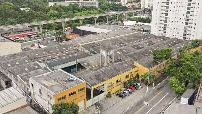 Foto - Área para Incorporação 8.154 m² - Vila Prudente - São Paulo - SP - [1]
