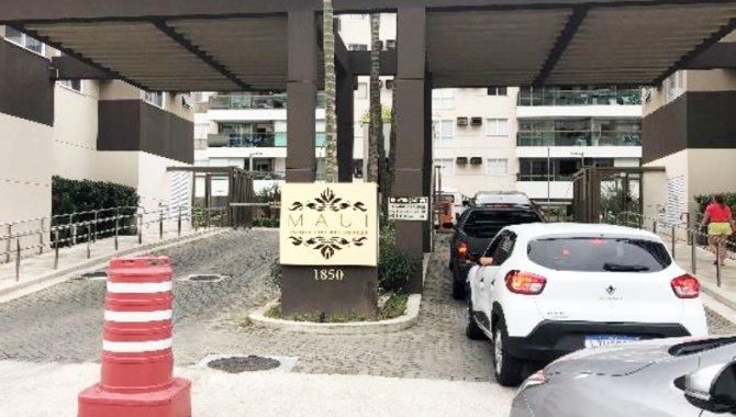 Foto - Apartamento 70 m² - Recreio dos Bandeirantes - Rio de Janeiro - RJ - [2]