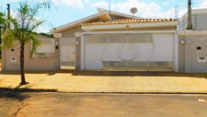 Foto - Casa 141 m² - Residencial Comendador Pedro Monteleone - Catanduva - SP - [1]