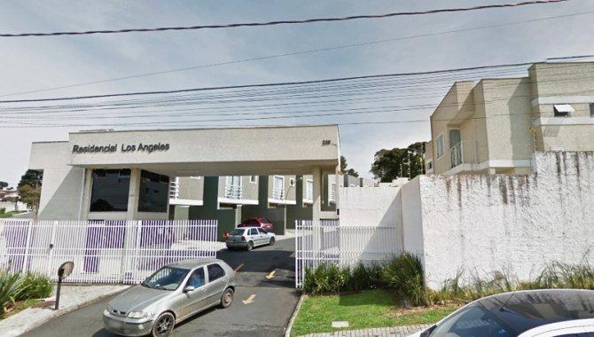 Foto - Casa 93 m² - Santa Cândida - Curitiba - PR - [1]