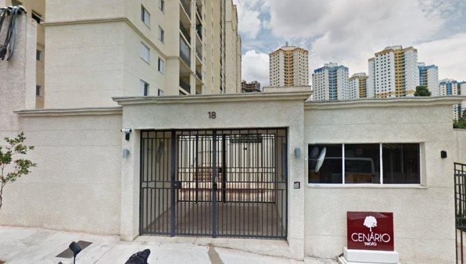 Foto - Apartamento 61 m² - Chácara Agrindus - Taboão da Serra - SP - [2]