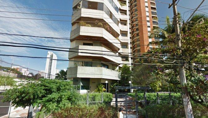 Foto - Apartamento 220 m² - Campo Belo - São Paulo - SP - [1]